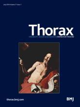 Thorax: 71 (7)